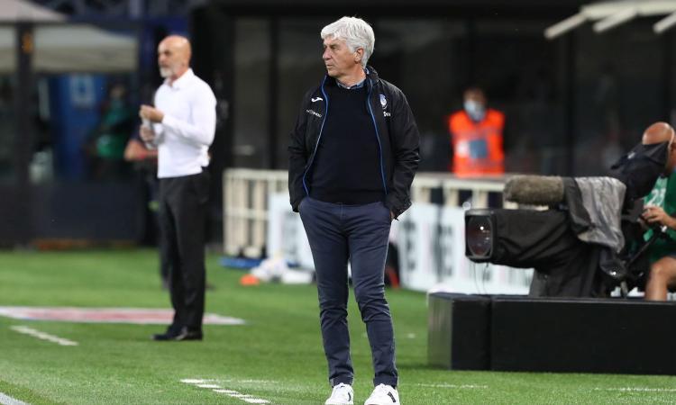 Gasperini: 'Ilicic vuole una nuova esperienza, mai stato così bene. Romero-Tottenham? La sua parola conta'