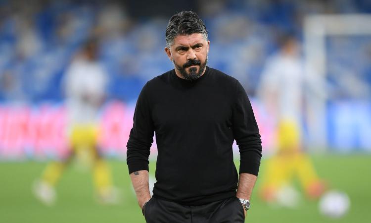 Genoa, Ballardini in bilico: contatti con Gattuso