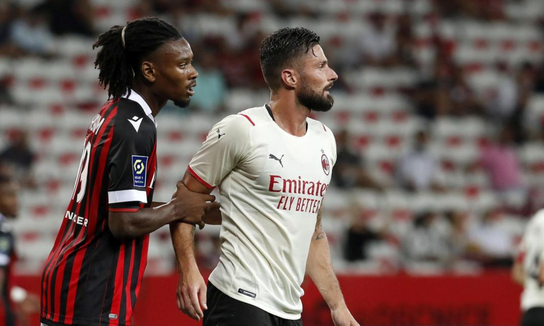 Ilicic come Giroud, il Milan ha deciso.
