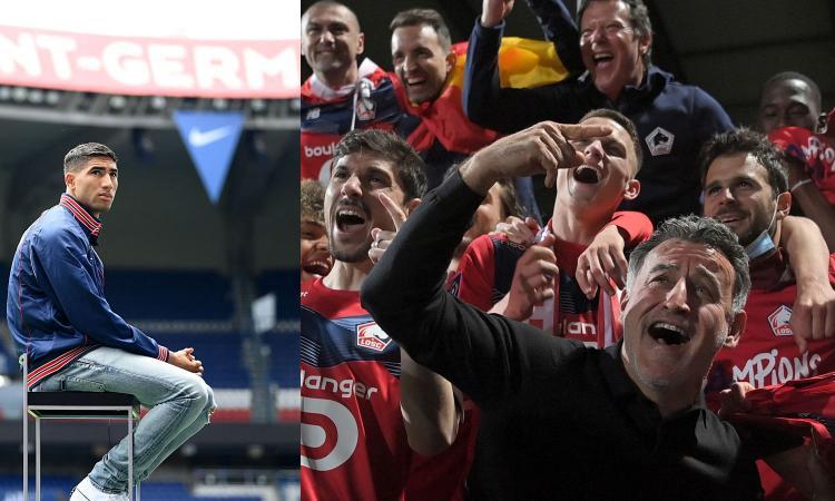 Nizza e Rennes imitano il Lille, rivoluzioni a Marsiglia e Lione: la Ligue 1 si ingegna per contrastare il PSG