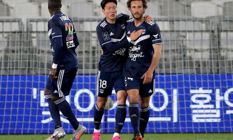 UFFICIALE, Bordeaux retrocesso in Ligue 2 per problemi finanziari. Il club farà ricorso