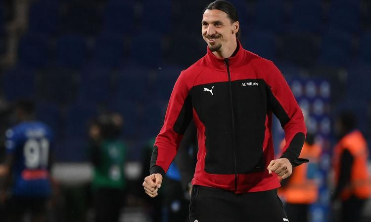 Milan, Ibrahimovic punta la Samp: la tabella post-infortunio procede senza sosta