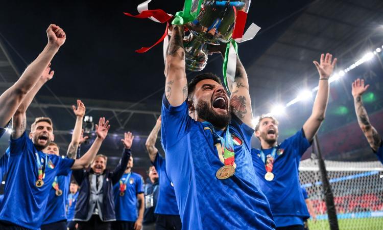 Napoli, non si sblocca il rinnovo di Insigne: l'Inter ha un piano, il Milan…