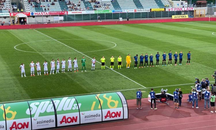 Inter, la prima di Simone Inzaghi è una vittoria ai rigori: rimontato e sconfitto il Lugano, finisce 6-5
