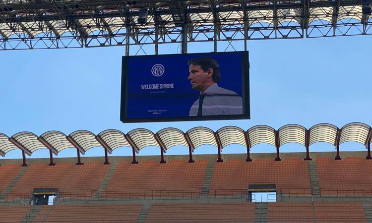 Inter, mercoledì allenamento congiunto con la Pro Vercelli