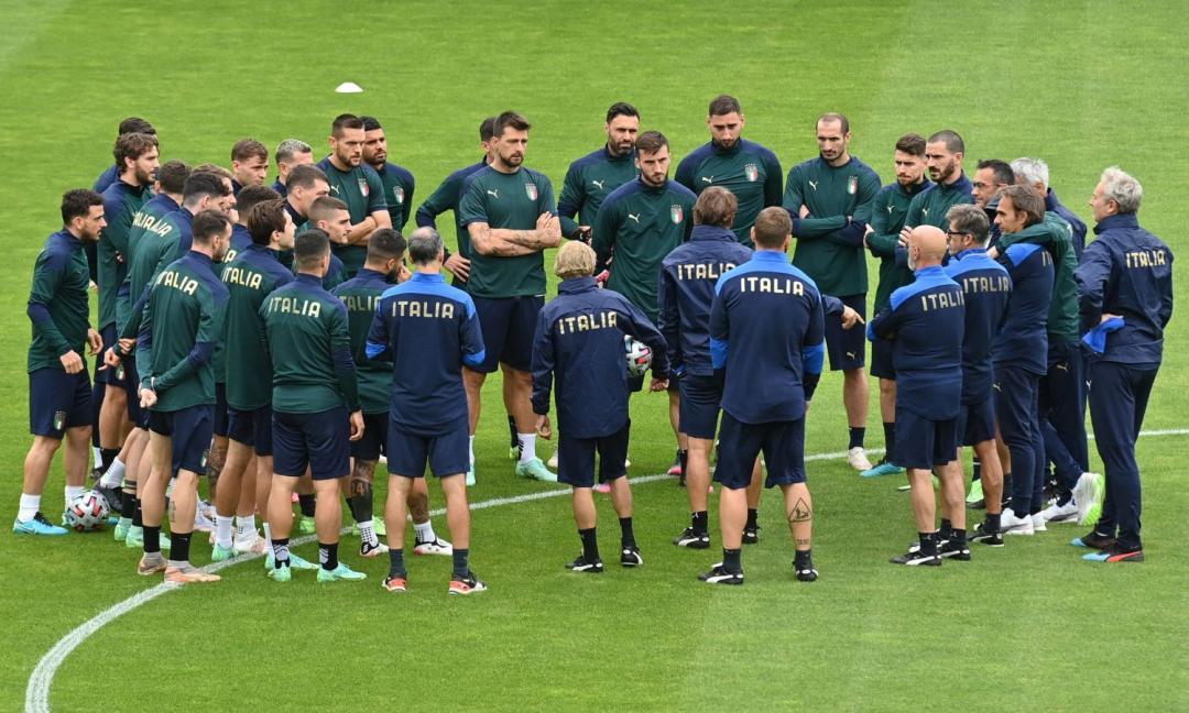 Fratelli d'Italia: una nuova nazionale che ha già vinto!