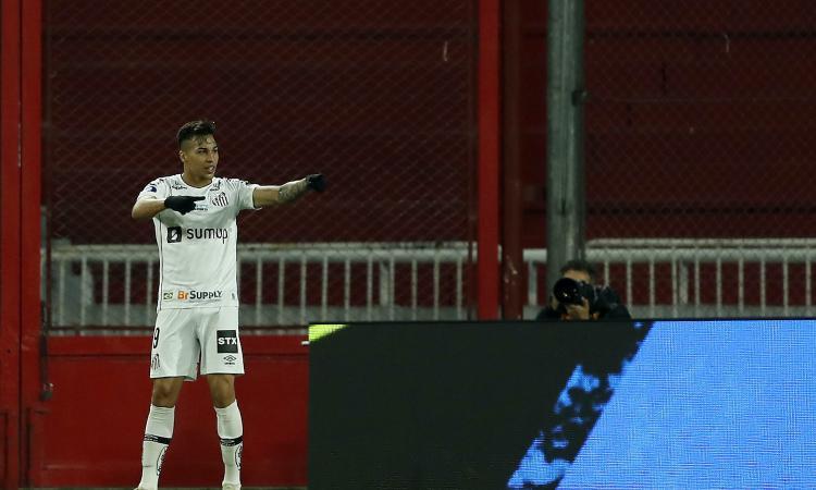 Kaio Jorge, l'allenatore che lo ha lanciato: 'Spero vada alla Juve, lì sarebbe felice. È pronto'