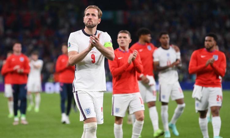 Dall'Inghilterra, l'ultima follia del City: 187 milioni per Kane, tutti i dettagli