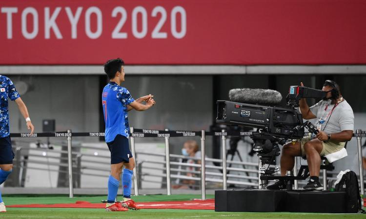 Olimpiadi, Kubo fa 'il Messi': accostato al Milan, il Real Madrid ascolta offerte