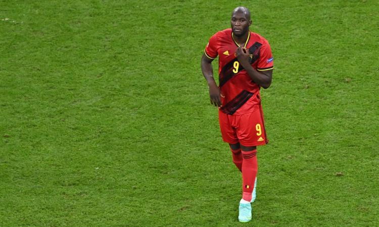 Lukaku top per la Serie A, ma tra Champions e Belgio scompare con l'eliminazione diretta: tutti i numeri