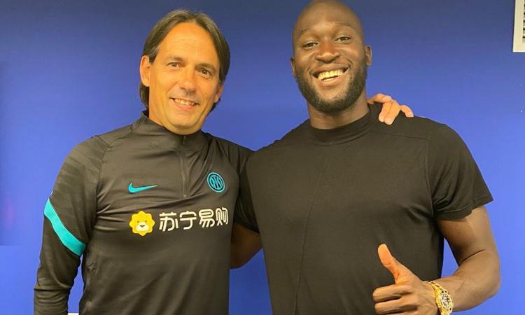 Inter, Lukaku vale 120 milioni