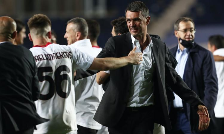 Milan, i top player sono stabilità e continuità: ecco i veri colpi di Maldini