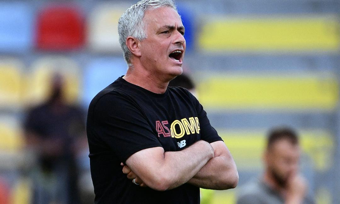 Una lettera per Mourinho