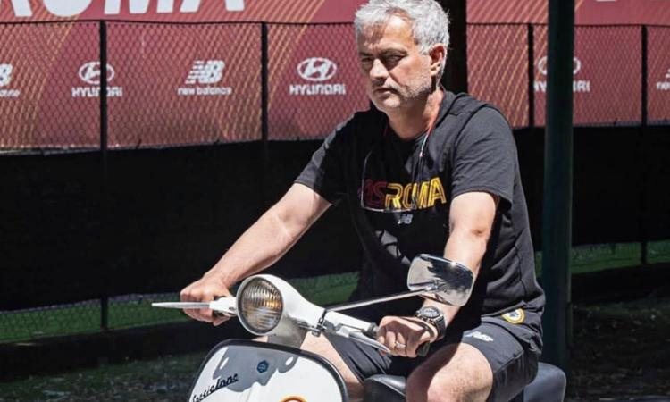 Dalla Francia: Mourinho rischia di perdere il suo braccio destro