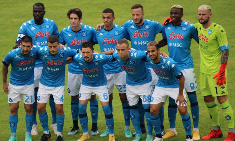 Napoli-Pro Vercelli 1-0: decide Osimhen, si fa male Demme. Gli highlights VIDEO