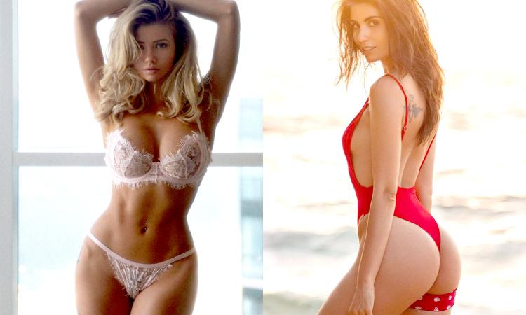 Irina e Nata le regine del nuovo Playboy FOTO e VIDEO