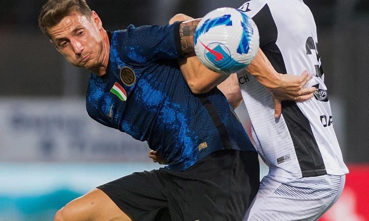 Inter, l'Empoli insiste per Pinamonti: si può sbloccare la quarta punta