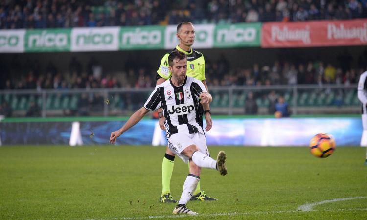Juve, Allegri chiama Pjanic: priorità ai bianconeri, la situazione
