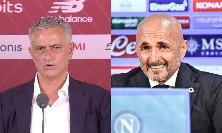 Intermania: Mourinho ha ragione, tocca a Zhang smentirlo. E Spalletti sulla Juve...