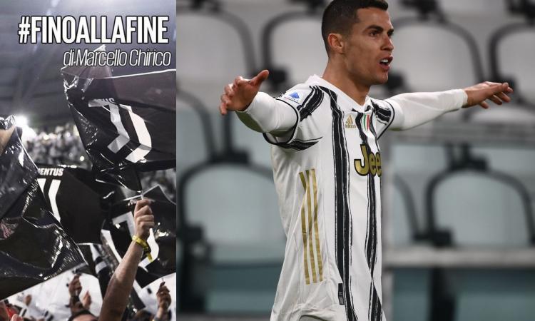 Chirico: 'Ronaldo è tornato, i revisori dei conti se ne facciano una ragione! Kulusevski preferito ad Haaland...'