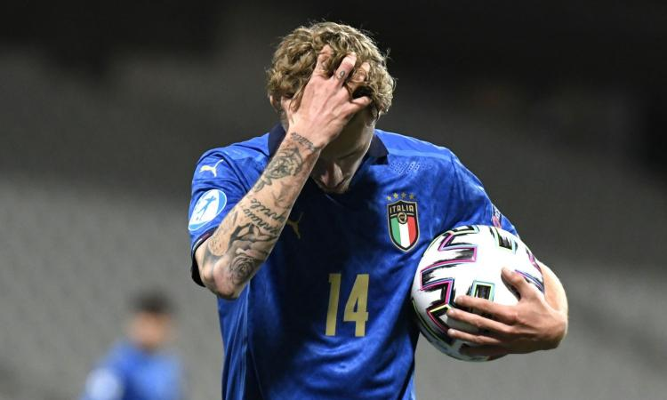 Rovella: 'L'Inter è il passato, il Genoa il presente. Juve e Nazionale? Mi farò trovare pronto'