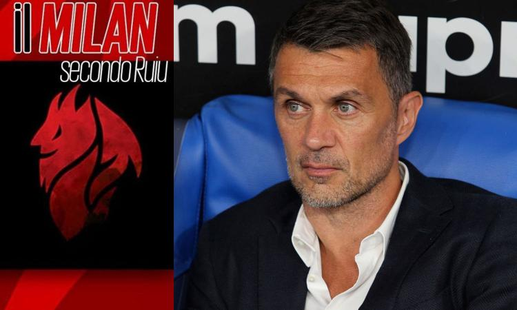 Il Milan di oggi è inferiore a un anno fa. Persi Donnarumma e Calhanoglu e questo Ibra non può fare il titolare