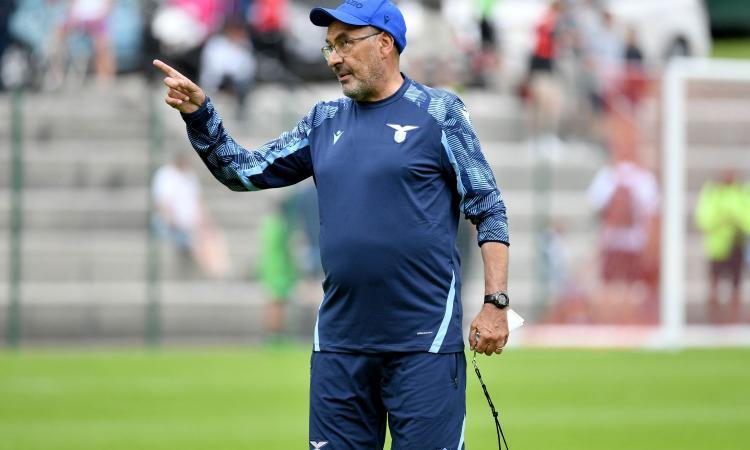 Lazio già in campo a Formello, si punta quota 20mila per il Cagliari