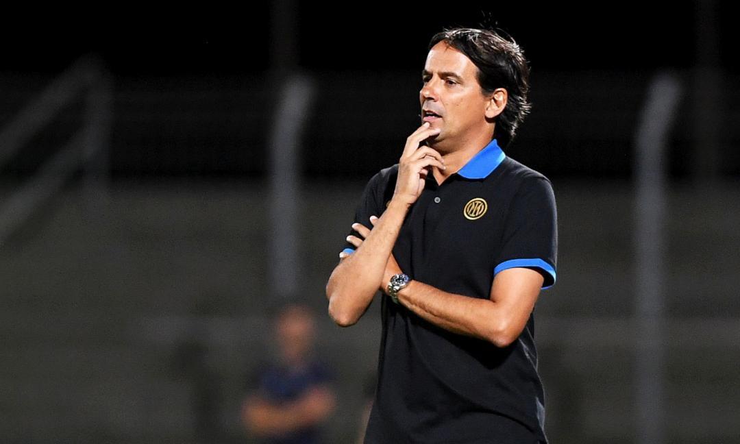 L'Inter di Inzaghi prende forma
