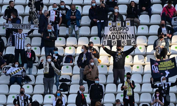 Juve, UFFICIALE: amichevole con l'Atalanta il 14 agosto, allo Stadium tornano i tifosi