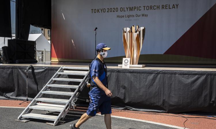 Olimpiadi: a Tokyo è record di contagi. Il Cio: 'La cancellazione non è un'opzione'. Tutti i risultati di oggi