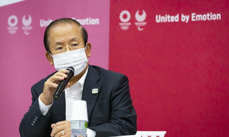 Olimpiadi di Tokyo a rischio, Toshiro Muto: 'Se i casi di covid aumentano, ci consulteremo'