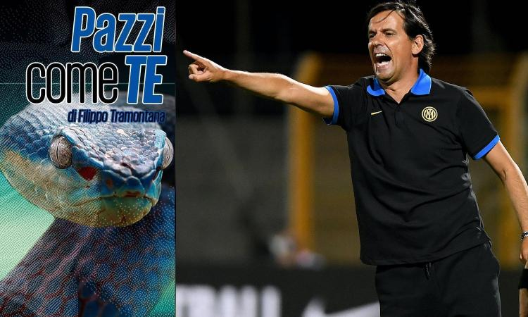 Calhanoglu perfetto per l'Inter di Inzaghi: ora Nandez e due esterni, Lukaku...