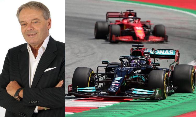 Turrini a CM: 'Vittoria scandalosa di Hamilton, con 20 secondi di penalità sarebbe stata un'altra Wembley! La miglior Ferrari dell'ultimo biennio'