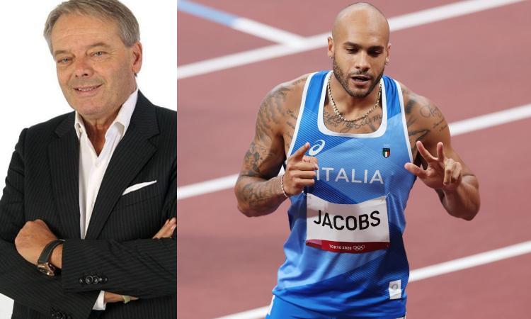 Turrini a CM: 'Giapponesi in lutto per Kessie. Jacobs nuovo re dei 100m? Come l'Atalanta che vince la Champions'