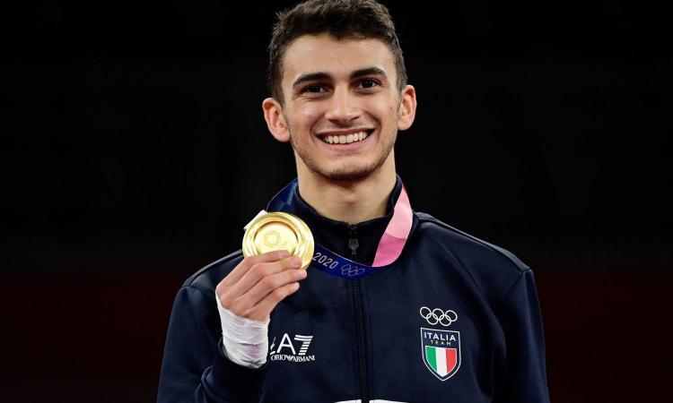 Vito Dell'Aquila, il primo 2000 azzurro a medaglia: oro nel taekwondo amato da Ibra, sogna di fare il giornalista