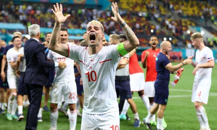 Clamoroso Xhaka, niente Roma: rinnova con l'Arsenal!