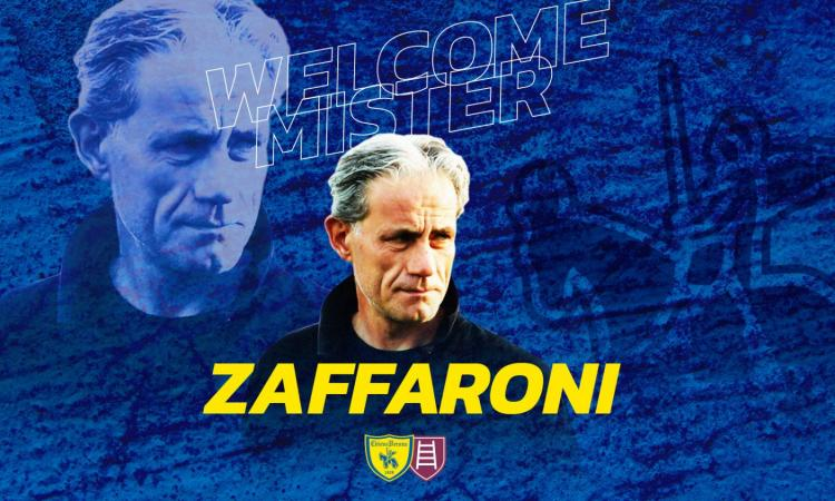 Chievo, UFFICIALE: il nuovo tecnico è Zaffaroni