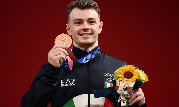 Olimpiadi, altre tre medaglie per l'Italia! Bronzo per Longo-Borghini e Giuffrida, Zanni fa la storia