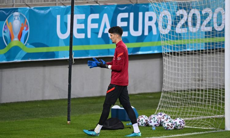Da Onana a Altay Bayindir: Inter, il punto sull'erede di Handanovic