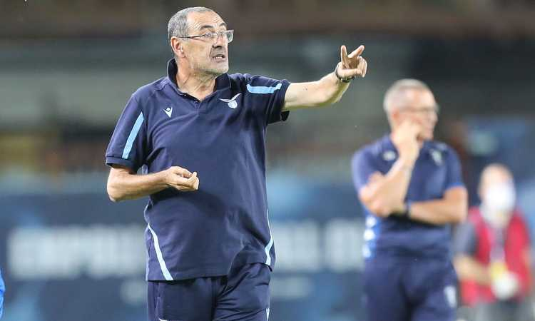 Lazio, due nuovi acquisti dal primo in Europa