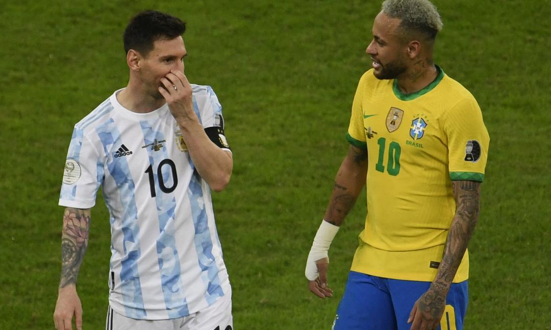 Volevano Messi ? Accontentati