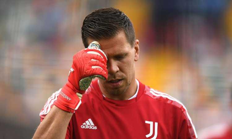 L'ex leggenda polacca Tomaszewski: 'Szczesny non si sente amato dai tifosi, deve pensare di lasciare la Juve'