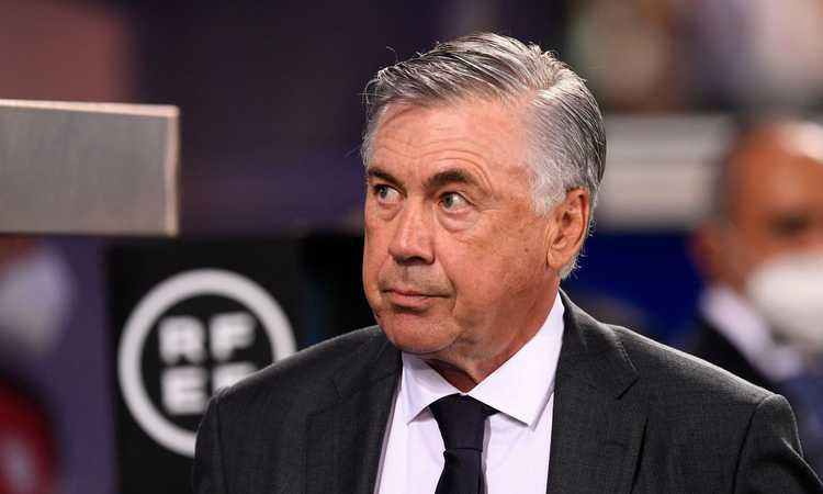 Real Madrid, Ancelotti: 'Tifavo Inter, poi ho cambiato squadra' VIDEO
