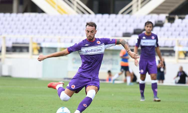 Fiorentina, Castrovilli esulta: ok alla ripresa del lavoro sul campo. Il rientro...