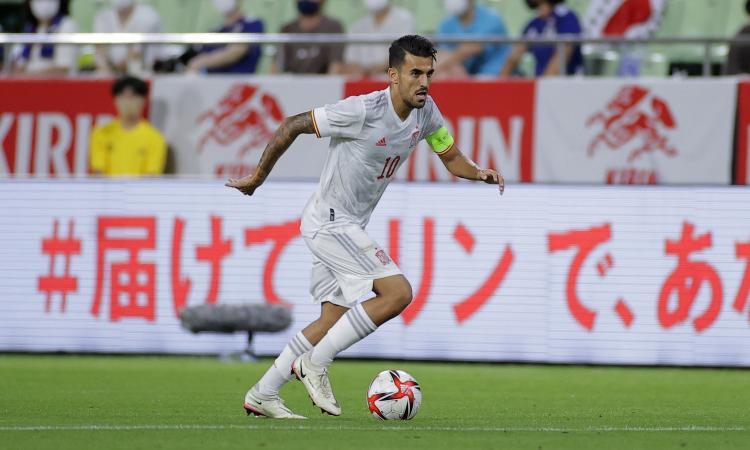 Dalla Spagna: il Real Madrid mette in vendita Ceballos, il Milan ci pensa