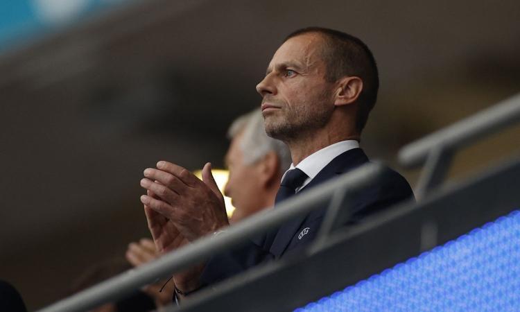 Superlega, UFFICIALE: la Uefa cancella i procedimenti contro Juve, Real Madrid e Barcellona