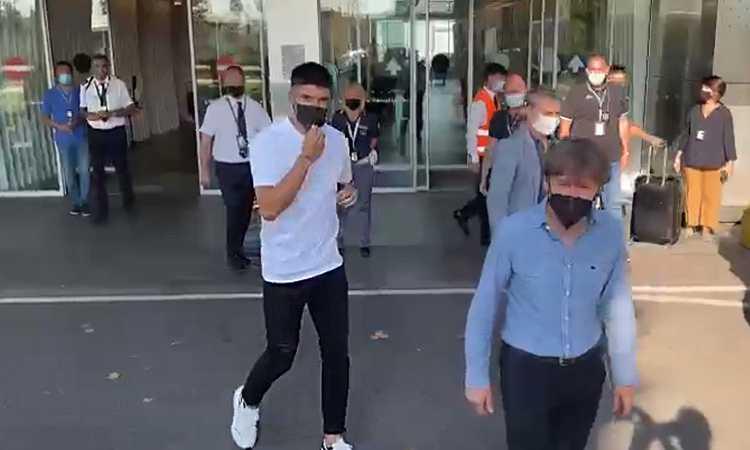Inter, Correa alla Pinetina: Inzaghi lo vuole portare a Verona