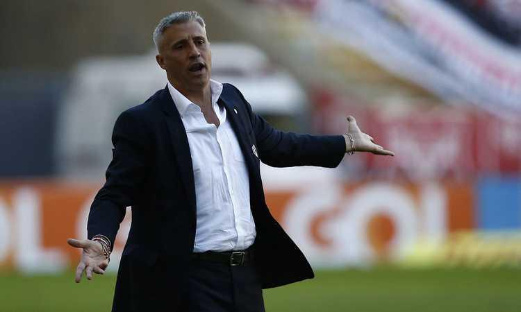 San Paolo, UFFICIALE: Crespo non è più l'allenatore