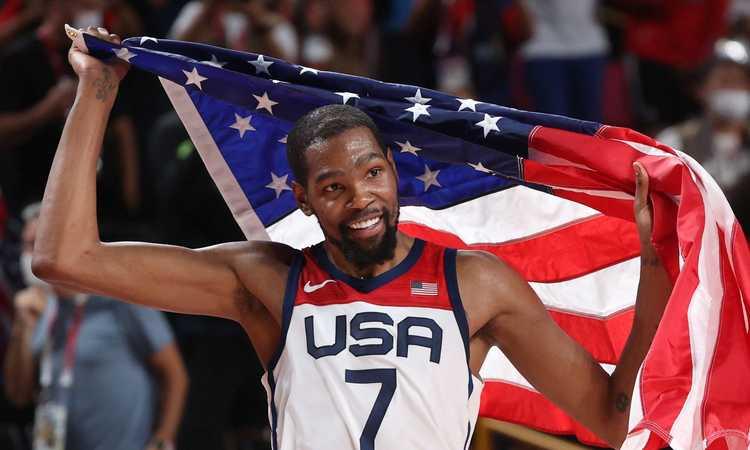 L'essenza del campione: perché l'oro di Team Usa è il capolavoro di Durant