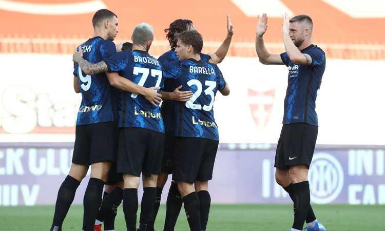 Parte la Serie A: subito in campo l'Inter, poi Lazio e Atalanta. Probabili formazioni e dove vederle in tv